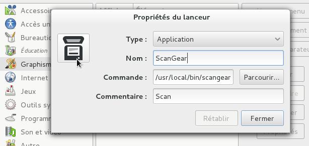 How to set up Canon MG3250 printer on Linux | Natjohan