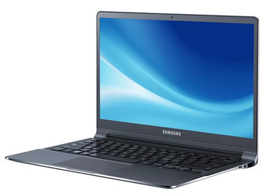 Linux on Samsung np900x3c | Natjohan